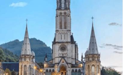 Peregrinação a Lourdes