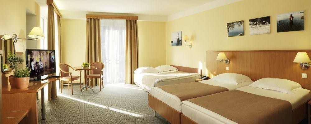 Hotel Neptun Portorose