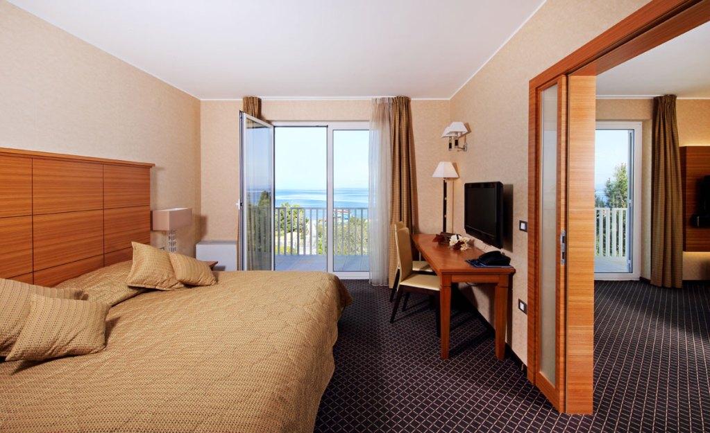 Hotel Mirta Isola Słowenia