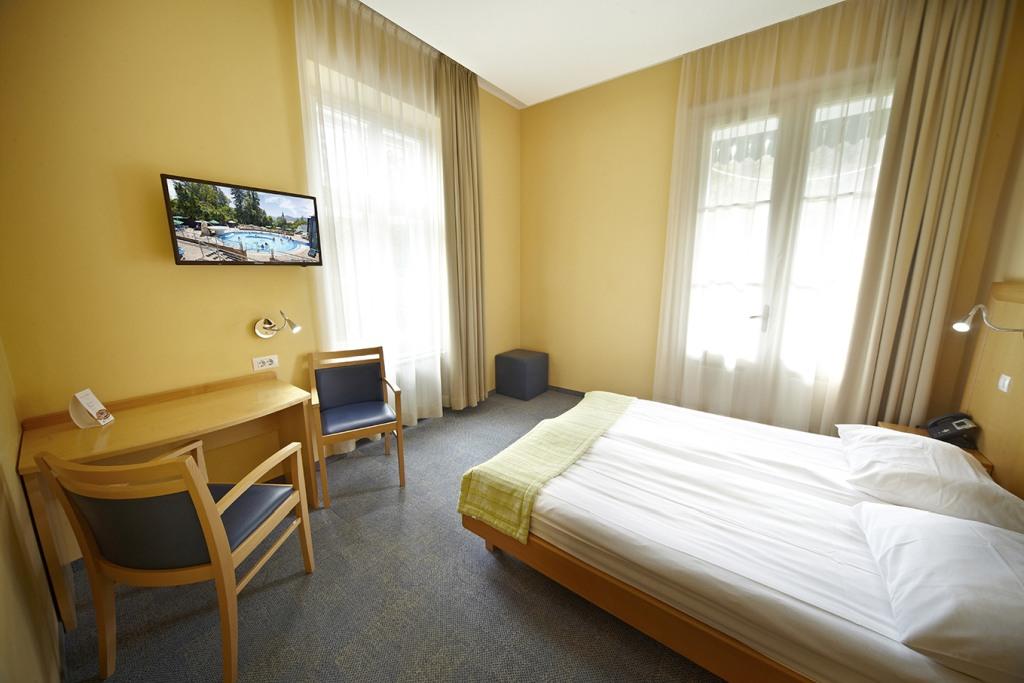Hôtel Park Terme Dobrna