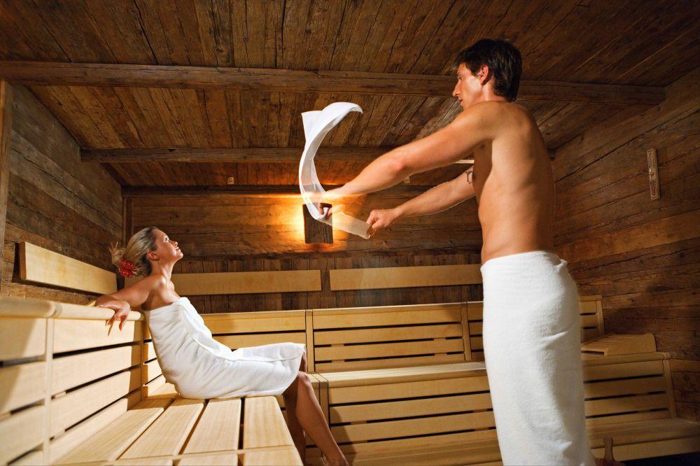 Life Class Sauna Park