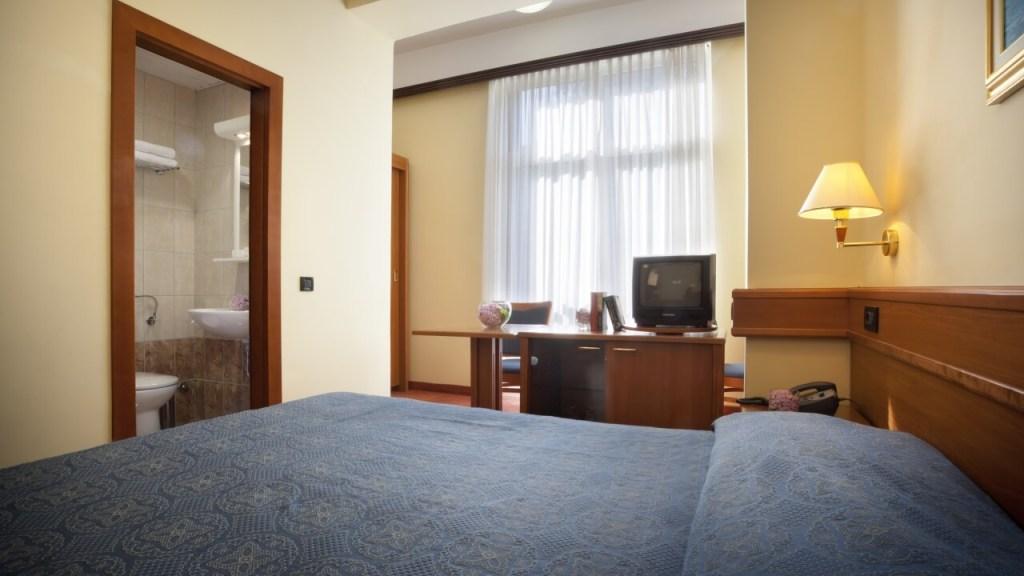 Remisens Hotel Kristal camera