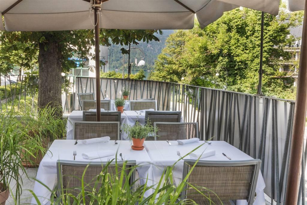 Hotel Lovec ristorante