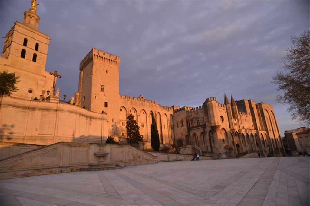 Avignon Franța