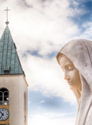 medjugorje Madonnina zvonice san-giacomo