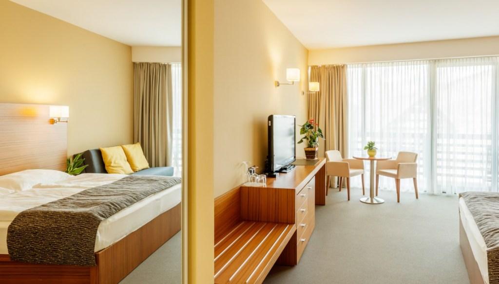 Hotel Bohinj Park