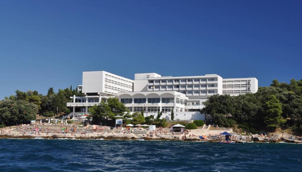 Hotel Brioni Pula