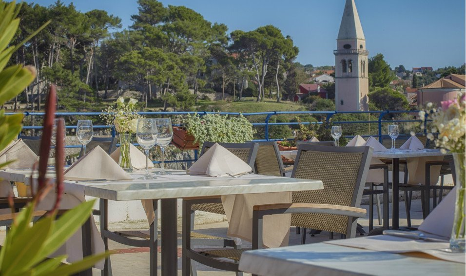Hotel Vitality Punta Lussino