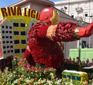 sanremo karnevál