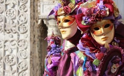 Carnavalul de la Veneția Italia
