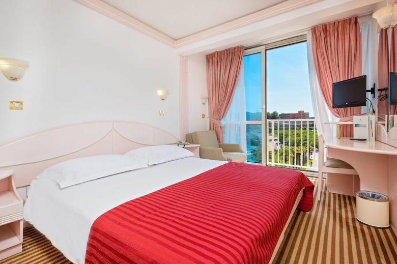 Croazia Porec Hotel Zorna