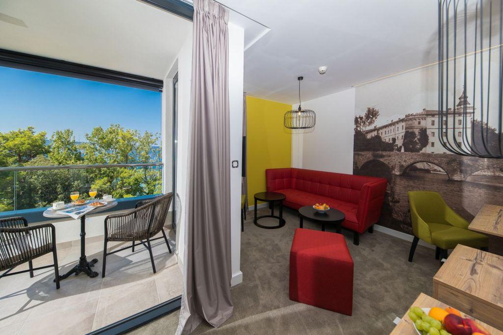 Hotel Esplanade Crikvenica