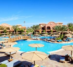 Sharm El Sheikh Egitto