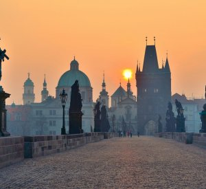 Češka - Prag