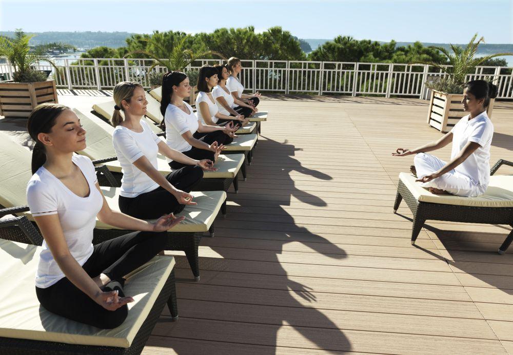 Portorož Slovenija Life Class Resort
