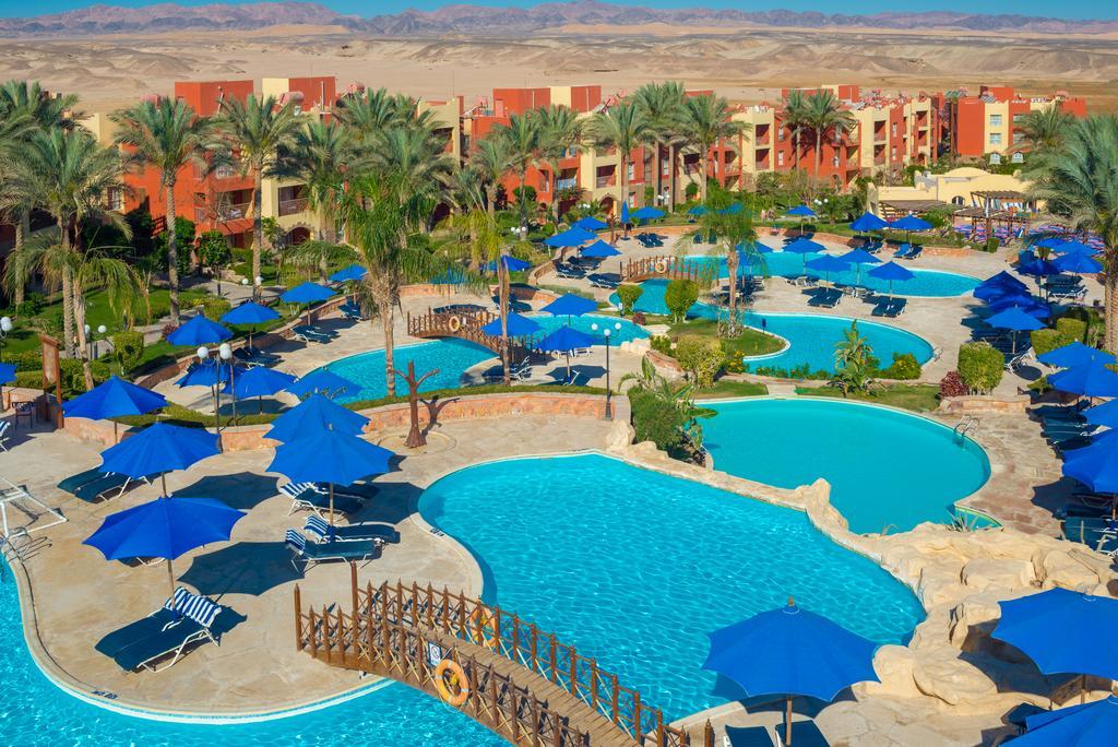 मिस्र मार्सा आलम होटल औरोरा बे रिज़ॉर्ट