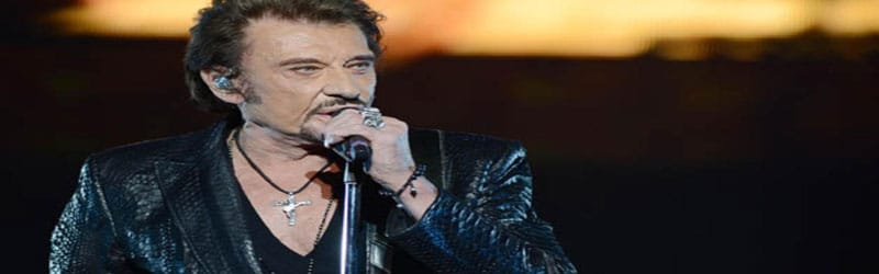 Jean-Philippe Smet ( Johnny hallyday ): Biographie, Photos, Albums , Femmes, Mort