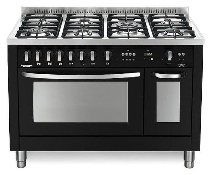 Lofra Cucine Special  Pnmd126gve2ci Cucina Da Accosto
