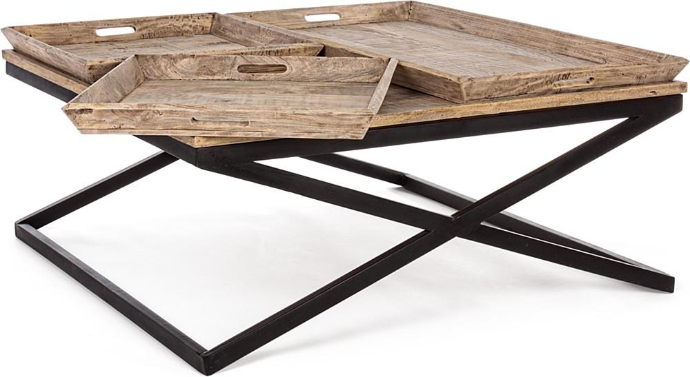 bizzotto tray 0746234 coffee table l