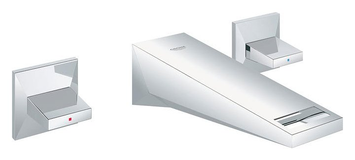 sink faucetgrohe 20346000