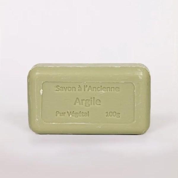 saponetta argilla