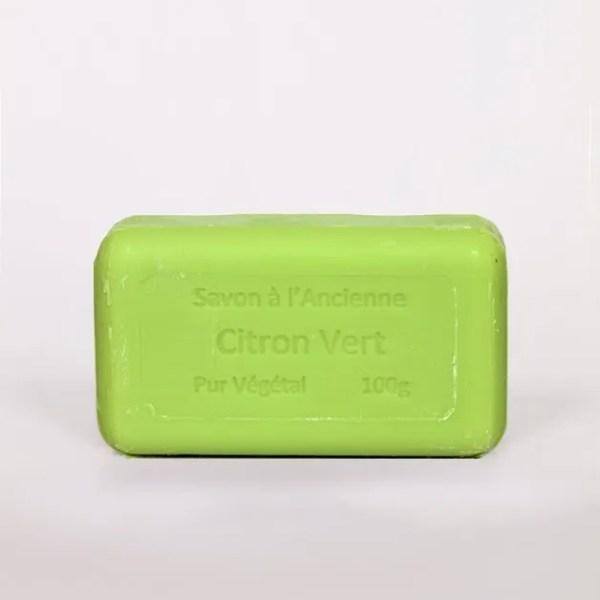saponetta limone verde