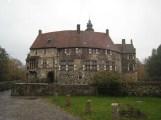 Burg Vischering #Münsterland