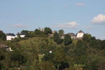 Durch die Nordeifel und ein Abstecher in die Ardennen