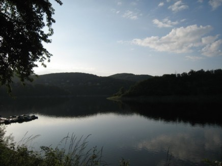 Geocaching-Wochenende rund um Monschau und Belgien