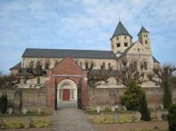 Kloster Knechtsteden - Dormagen #GC