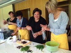 DIY Workshop: Wir basteln unseren Essig nach Kräuterwanderung selbst
