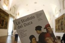 Im Palast von Urbino