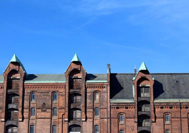 Speicherstadt Hamburg Städtereise Städtetrip Kurzurlaub Reiseblog