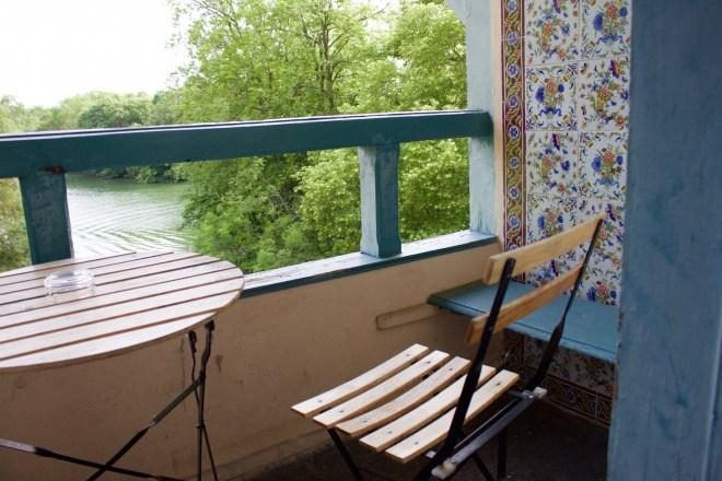 Hotel Moulin de Connelles Aussergewöhnlich übernachten Normandie Frankreich Eure Orne