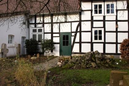 Heimatmuseum mit Geogarten