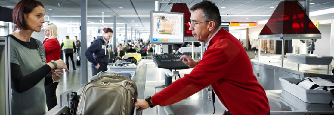 Airport Security Training