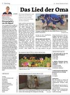 Bezirkszeitung Ausgabe KW 20 2018, Seite 2