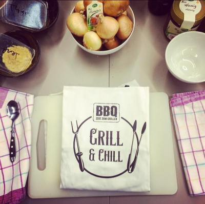 Hofer BBQ Grill and Chill im 25hours Hotel beim Museumsquartier