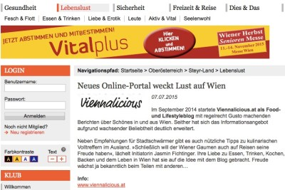 Presse_Viennalicious_seniorkom.at_7.7.2015