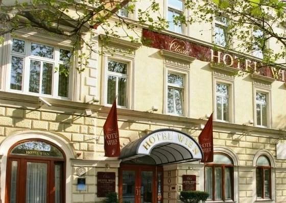 Austria Hotel Classic