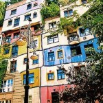 Hundertwasser Vienna