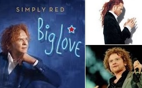 Simply Red concert