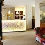 Hotels near Wiener Stadthalle