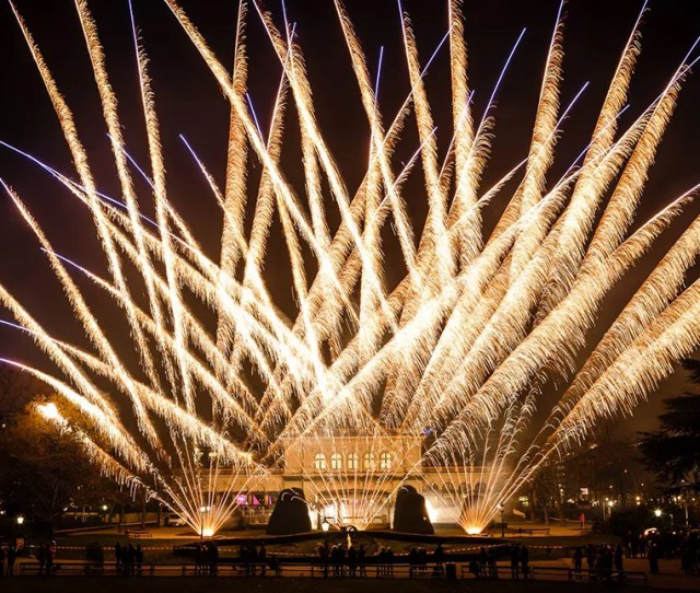 The Unique New Years Eve Party Experiences In Vienna You Should Already Book