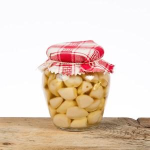 aglio aromatizzato in olio in vetro da 3100 ml n021 1.1