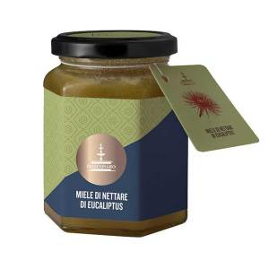 miele di eucaliptus 350 g da 350 gr d154 1.1