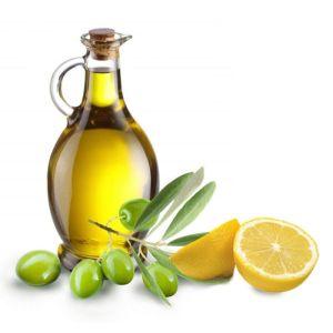 olio evo al limone da 250 ml in bott vetro s166 1.1