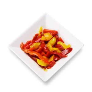 peperoni a filetti in olio in vetro da 3100 ml n006 1.1