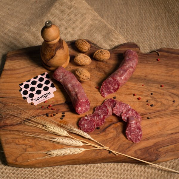 salsiccia fresca suino savigni da 300 gr da 300 gr c074 1.1