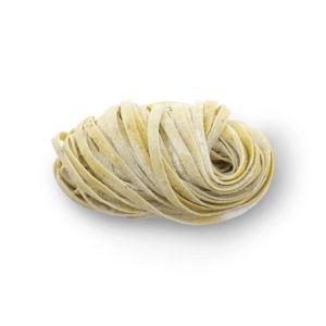 trenette al basilico pasta speciale artigianale 250 gr  p200 12 1